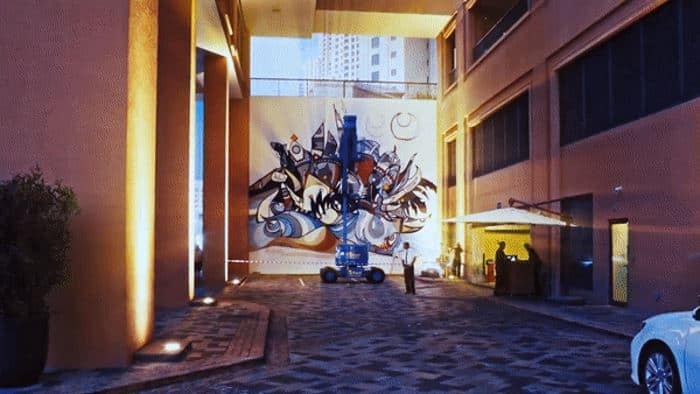 JBR - Red Bull Curates