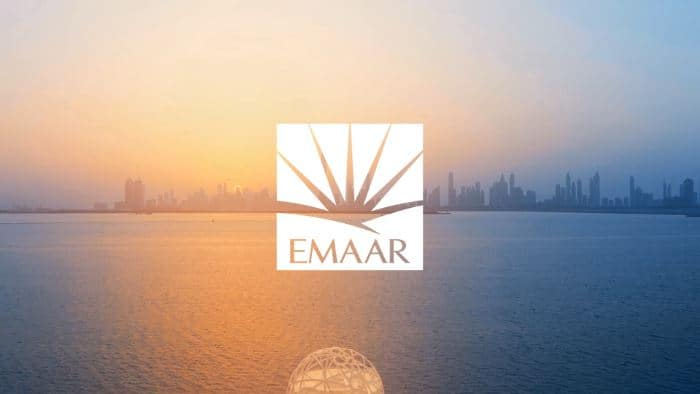 Emaar - Dubai Creek Harbour