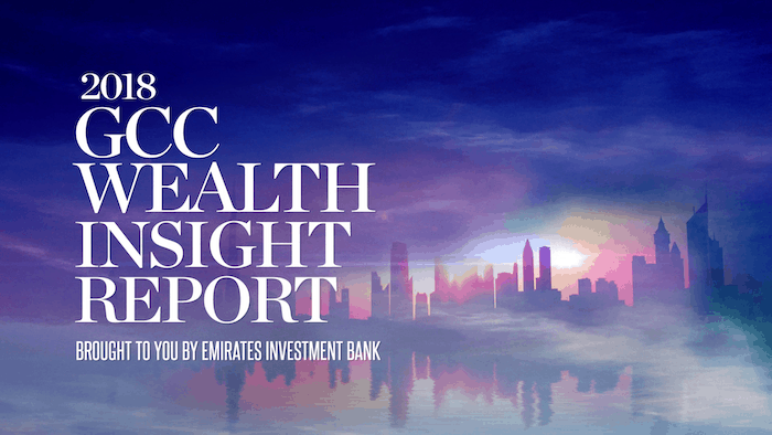 GCC Wealth Insight Report 2018