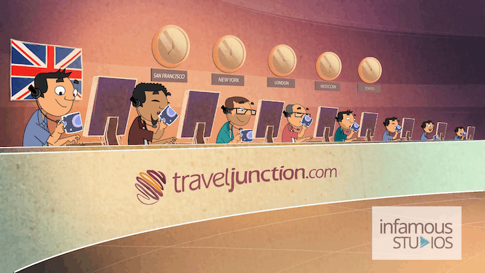 Travel Junction